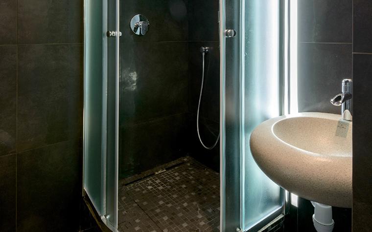 интерьер ванной - фото № 41260
