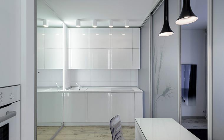 кухня - фото № 41262