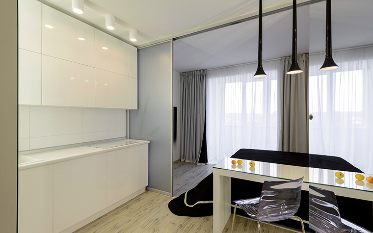 интерьер кухни - фото № 41263