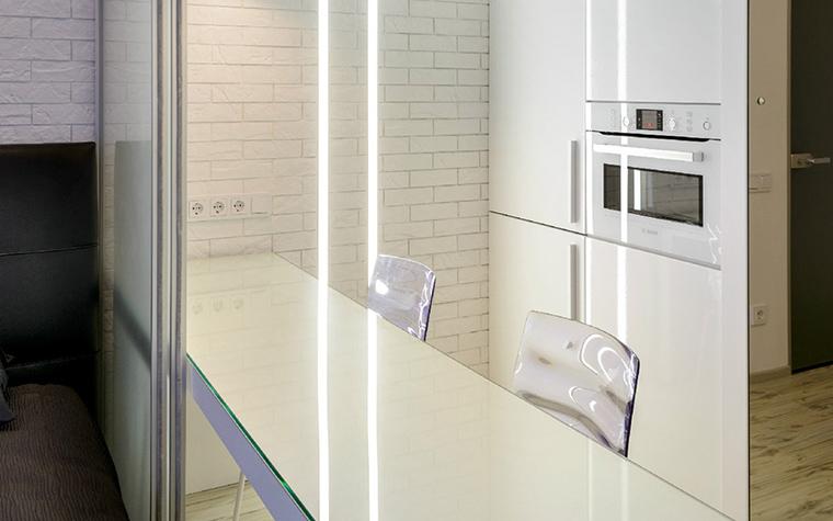 интерьер кухни - фото № 41264