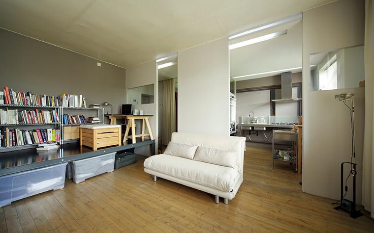 Фото № 41277 гостиная  Квартира