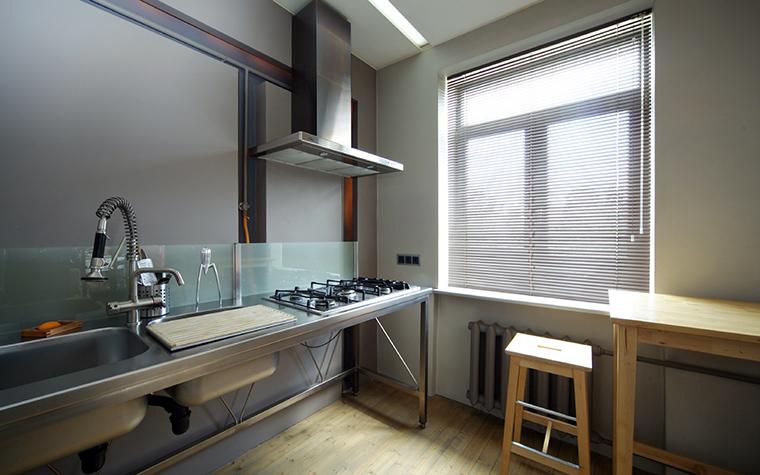 Фото № 41281 кухня  Квартира