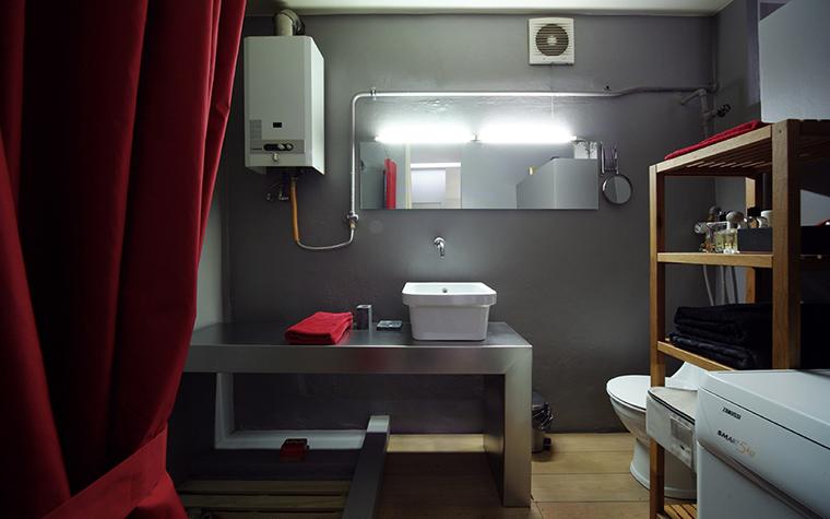 Фото № 41283 ванная  Квартира