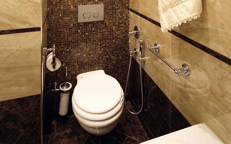 интерьер ванной - фото № 41466