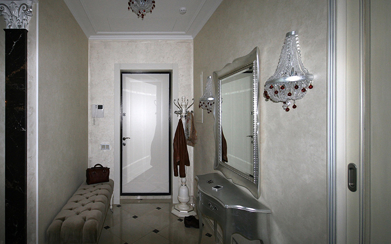 интерьер холла - фото № 41469