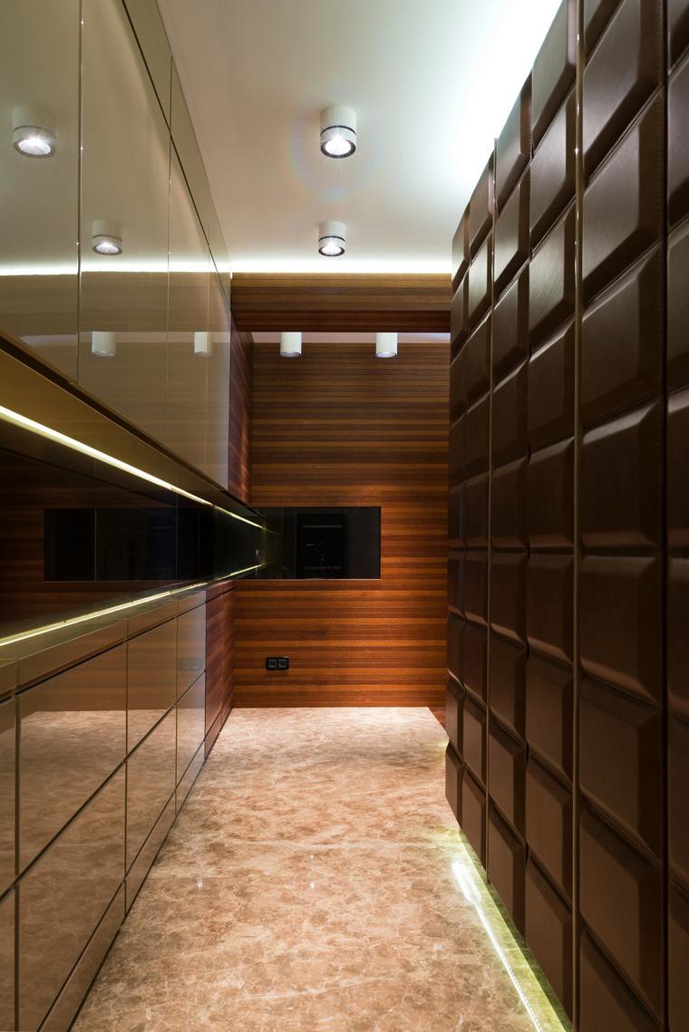 интерьер холла - фото № 41634