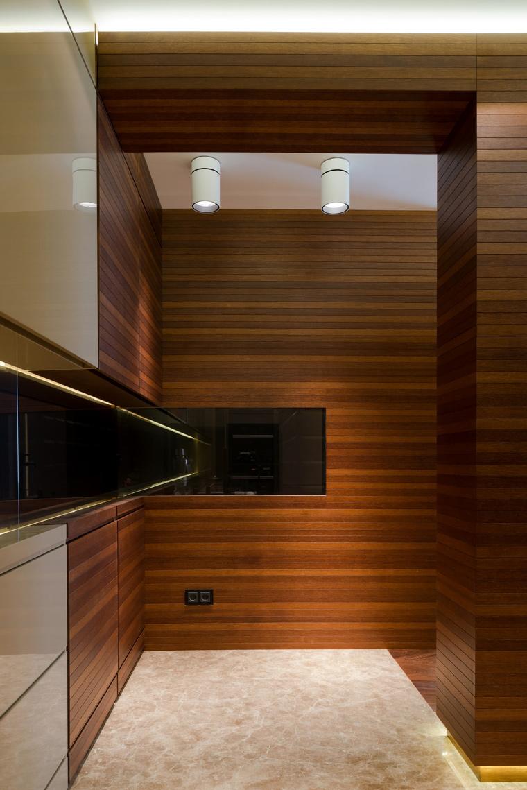 Квартира. холл из проекта , фото №41635