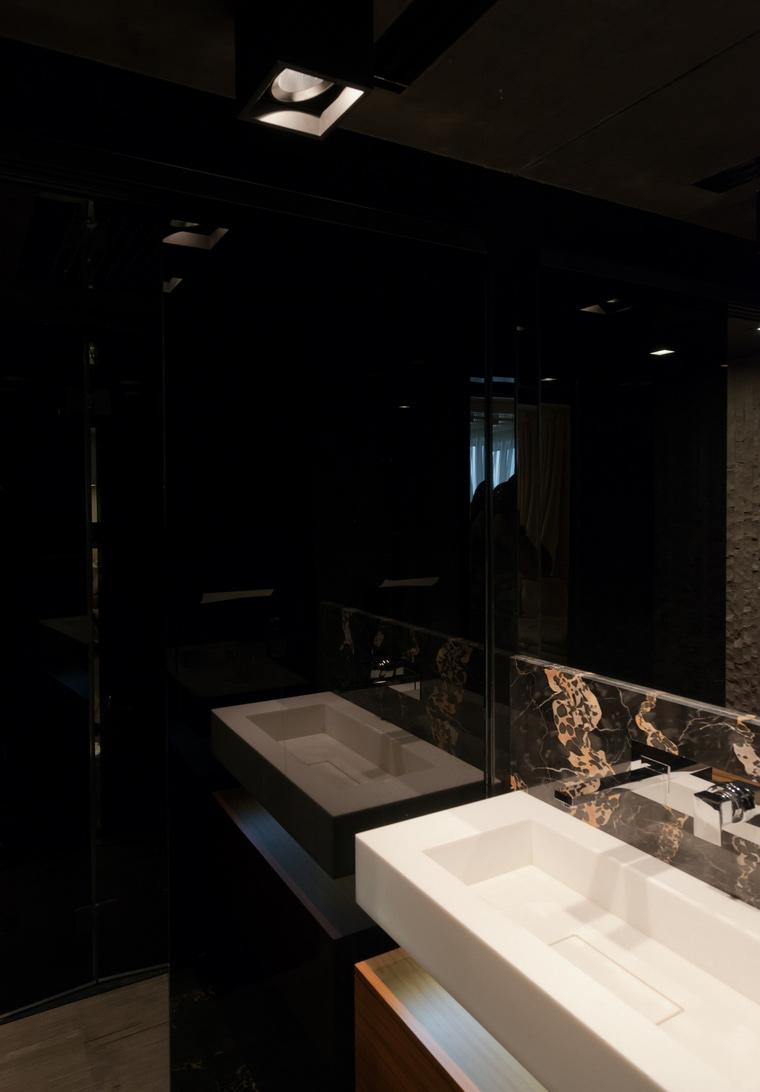 Квартира. санузел из проекта , фото №41630