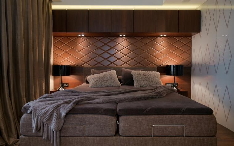 спальня - фото № 41618