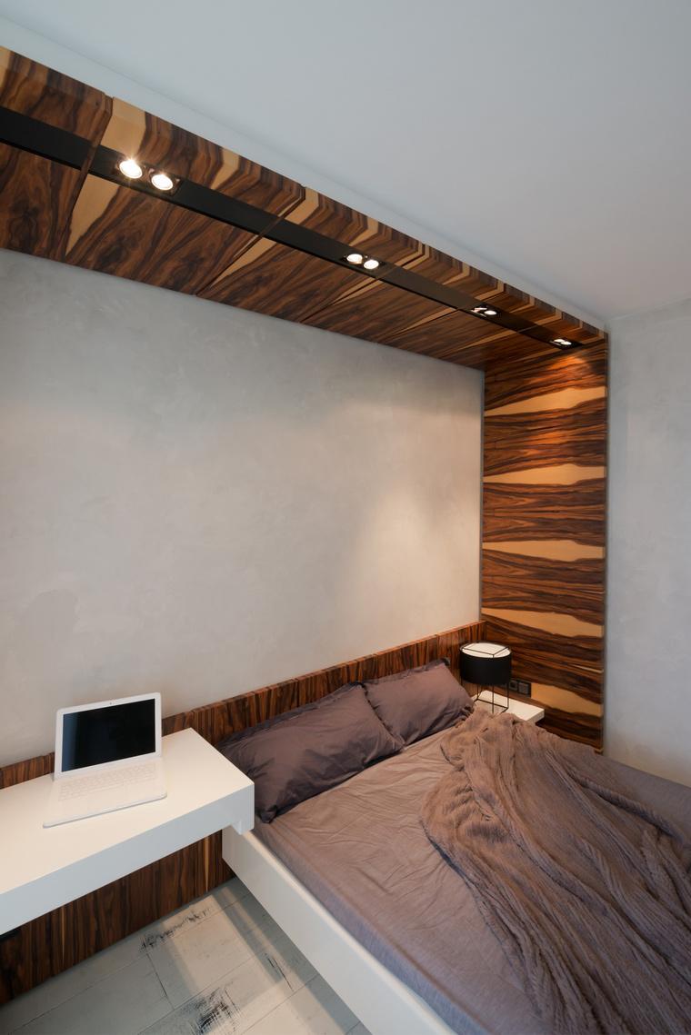 спальня - фото № 41620