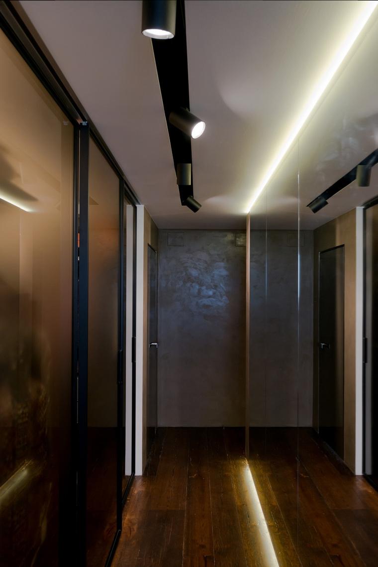Квартира. холл из проекта , фото №41638