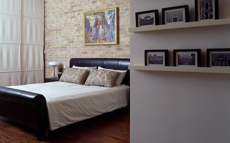 спальня - фото № 41679