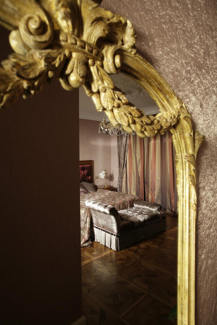Квартира. детали из проекта , фото №41796