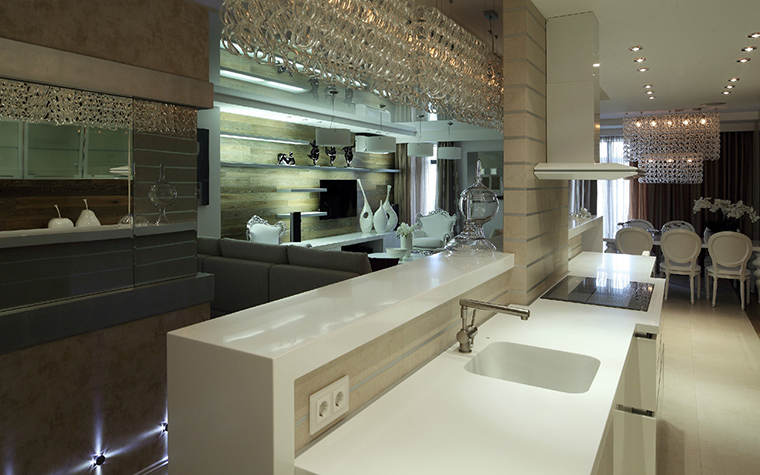 кухня - фото № 41837