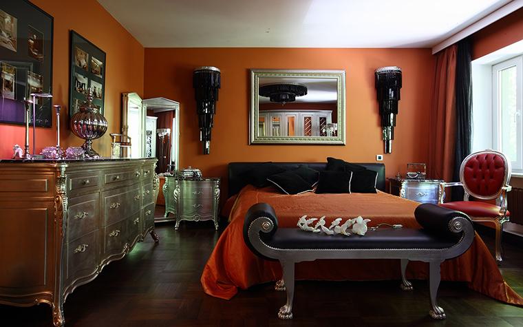 спальня - фото № 41978