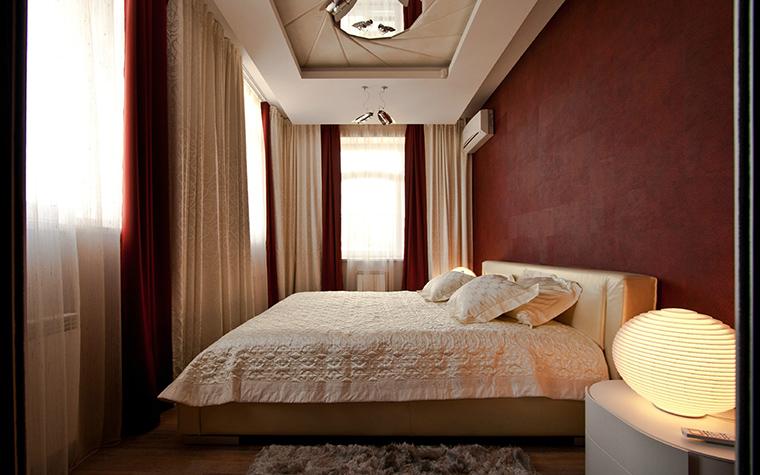 Фото № 41990 спальня  Квартира