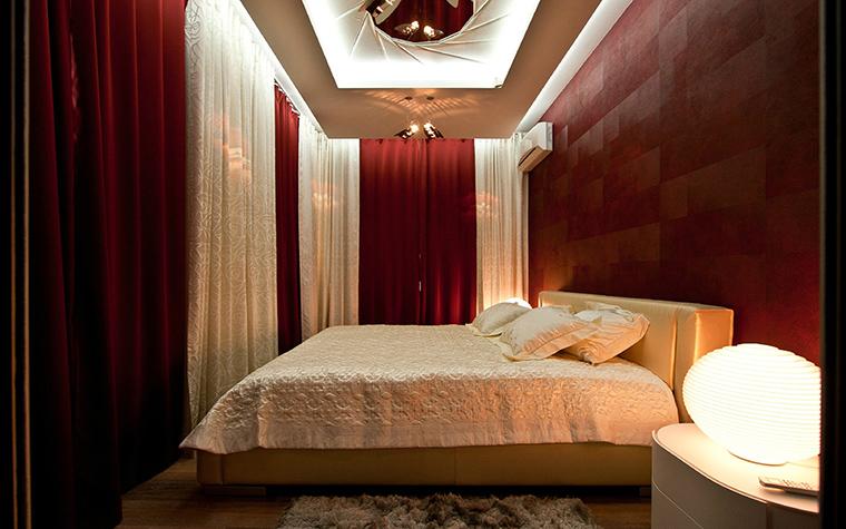 Фото № 41989 спальня  Квартира
