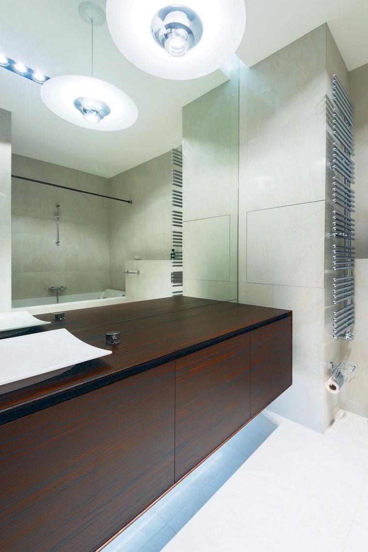 Фото № 42031 ванная  Квартира