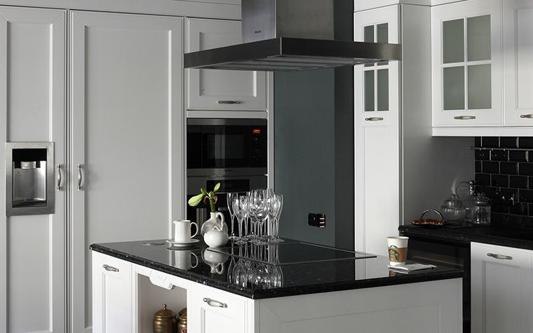 интерьер кухни - фото № 42092