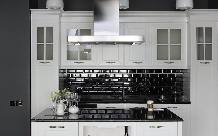 интерьер кухни - фото № 42094