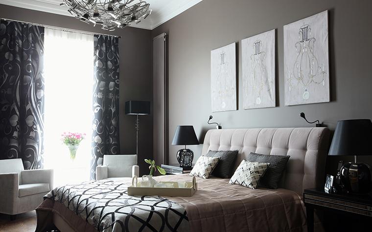 спальня - фото № 42076