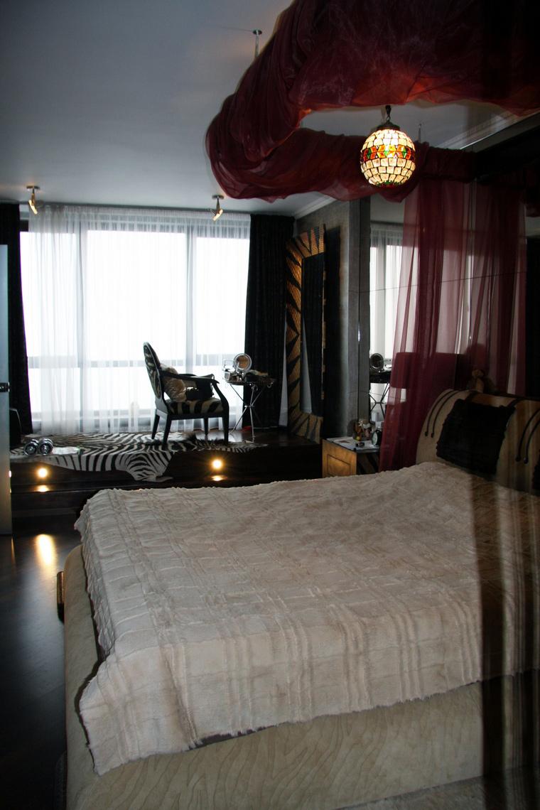 спальня - фото № 42128
