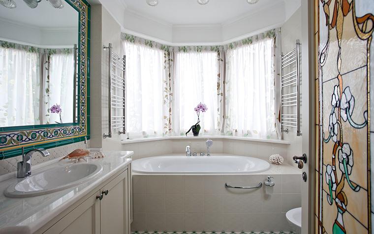 ванная - фото № 42215