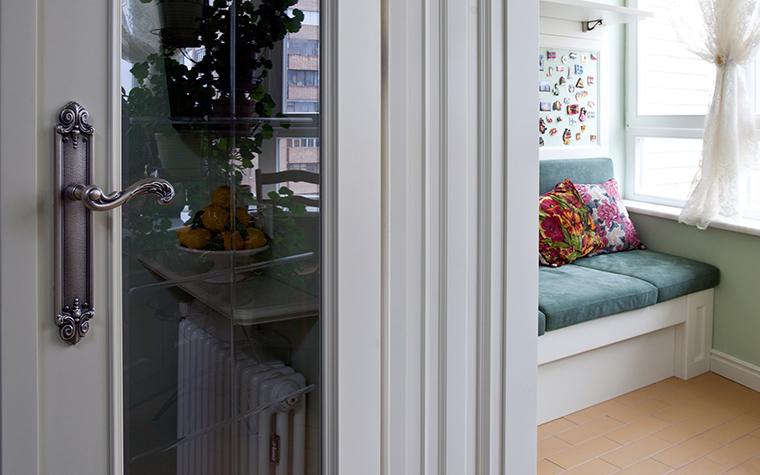 13 вариантов отделки стен на балконе