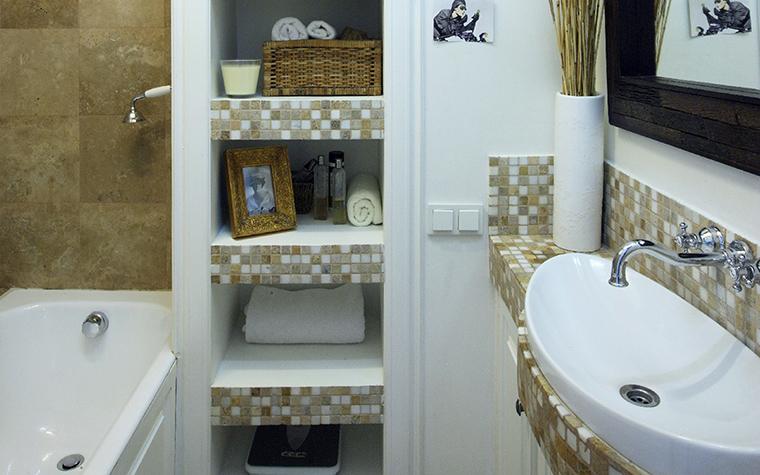 интерьер ванной - фото № 42252