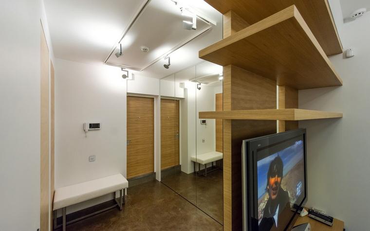 Фото № 42241 холл  Квартира