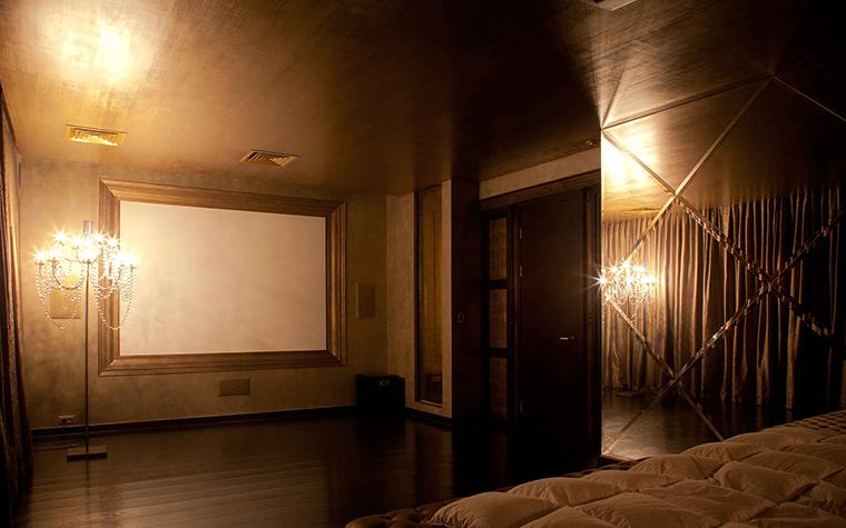 Фото № 42294 спальня  Квартира