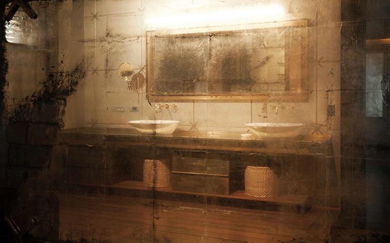 Фото № 42293 ванная  Квартира
