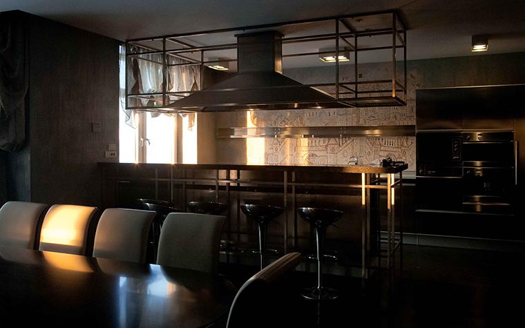 Фото № 42297 кухня  Квартира
