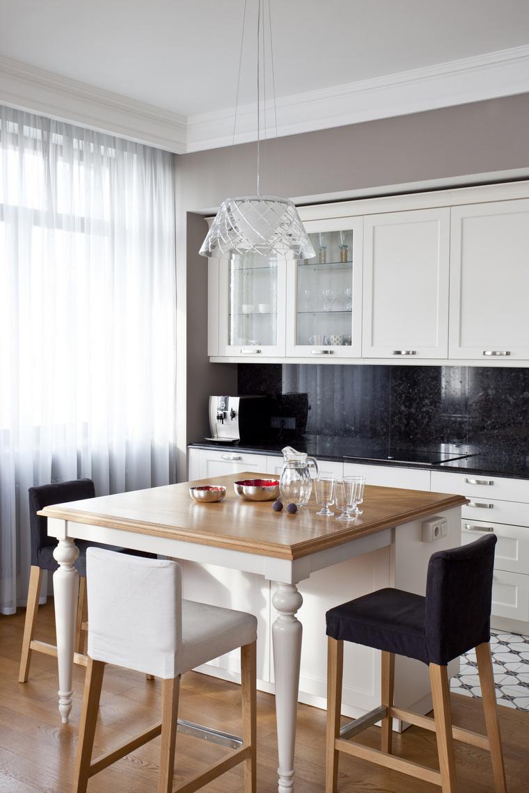 кухня - фото № 42312