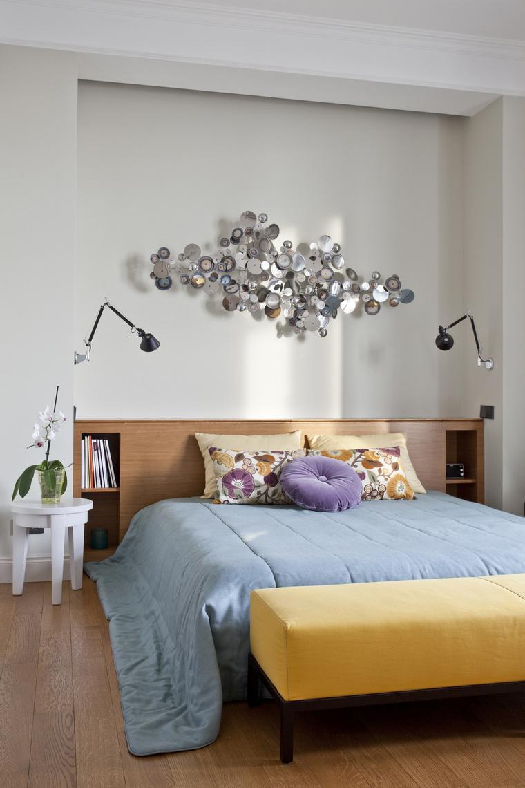 спальня - фото № 42318