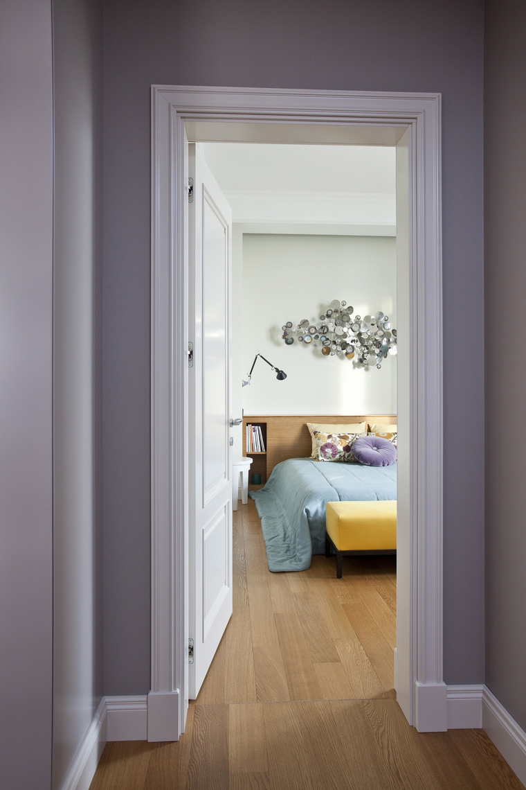 спальня - фото № 42319