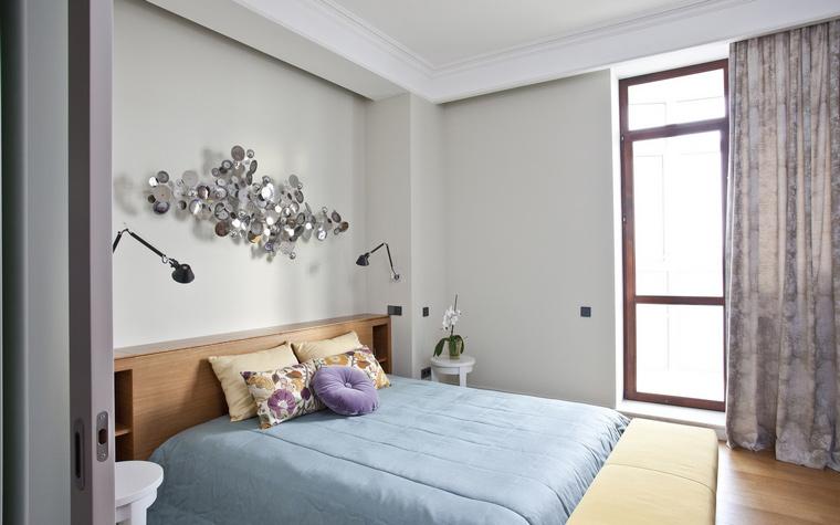 спальня - фото № 42320