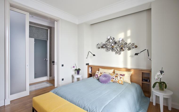 спальня - фото № 42321