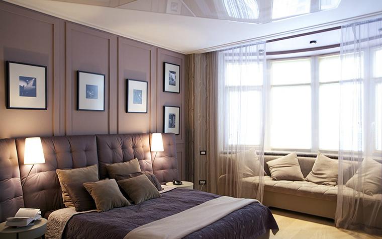 спальня - фото № 42404