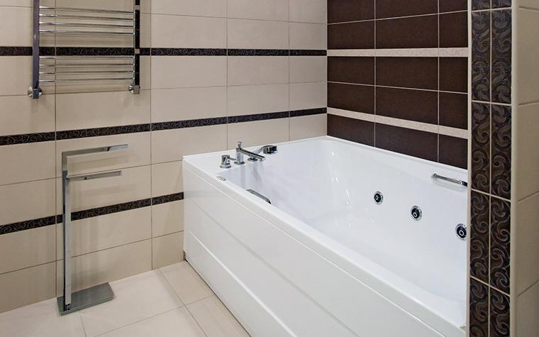 Фото № 42476 ванная  Квартира