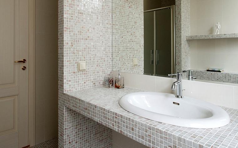 интерьер ванной - фото № 42510
