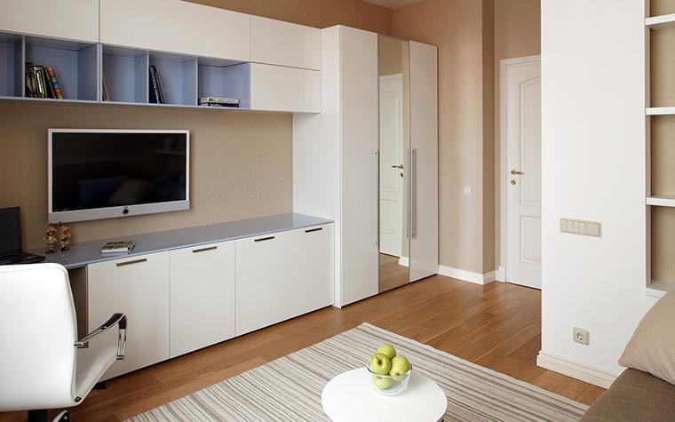 Квартира. гостевая из проекта , фото №42501