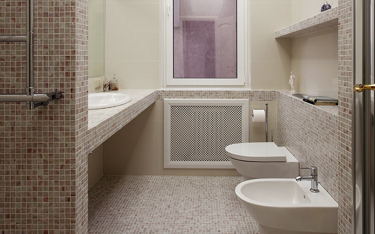 интерьер ванной - фото № 42508
