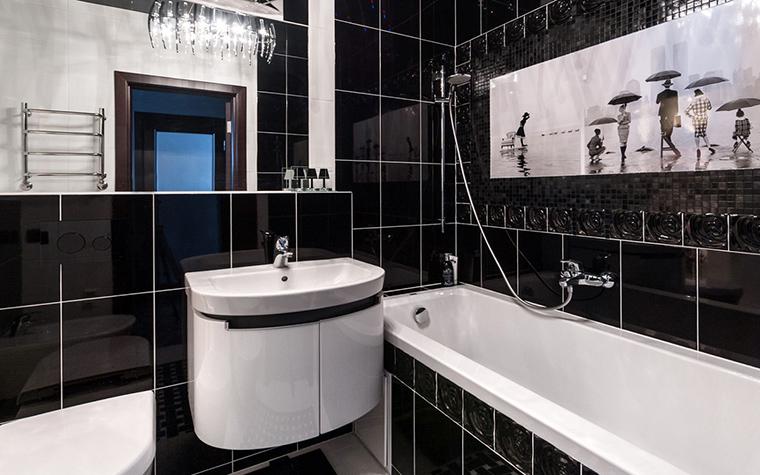 Фото № 42552 ванная  Квартира