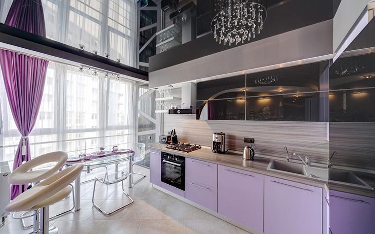 интерьер кухни - фото № 42558