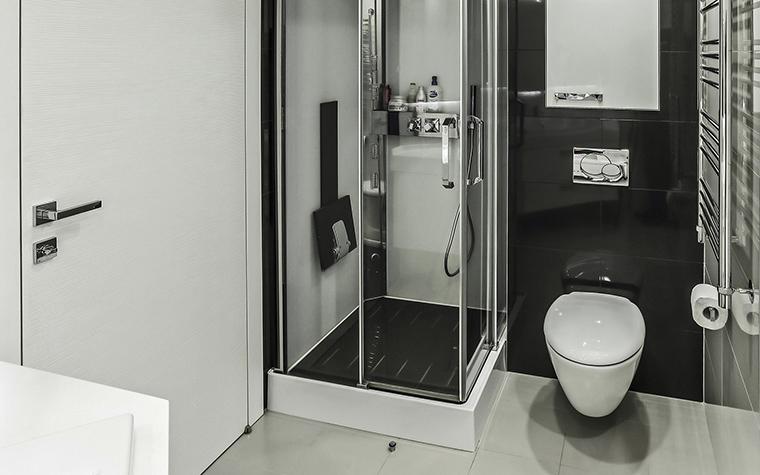 Фото № 42617 ванная  Квартира