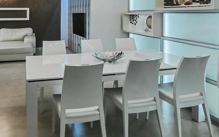интерьер столовой - фото № 42609