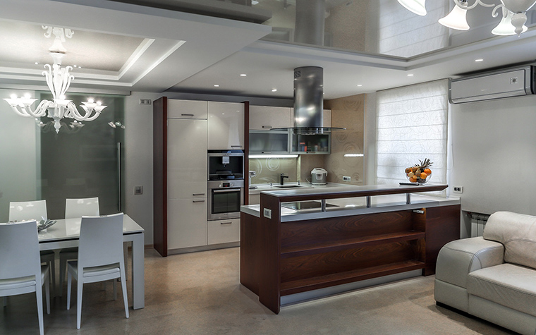 кухня - фото № 42612