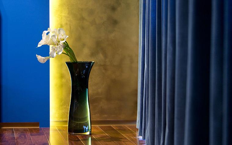 Фото № 42642 гостиная  Квартира