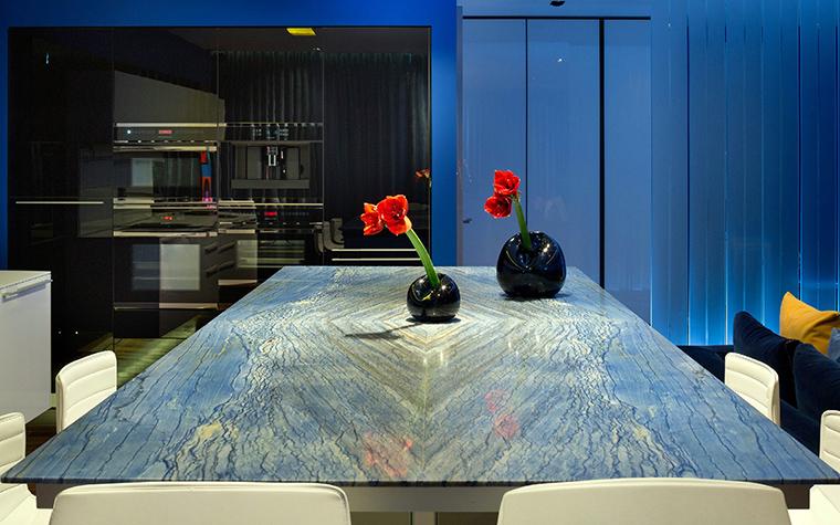 кухня - фото № 42638